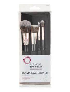 The Makeover Brush Set by Marks & Spencer
