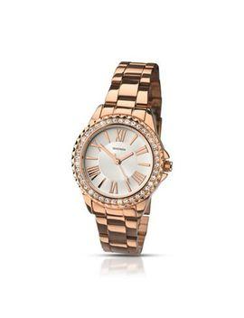 Sekonda   Ladies Rose Gold Plated Fashion Watch 2358.28 by Sekonda