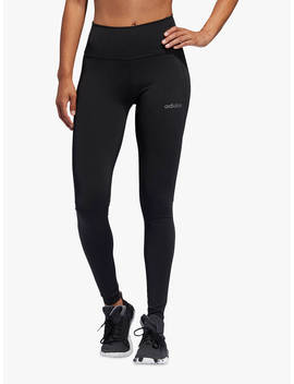 Adidas D2 M Tights, Black by Adidas