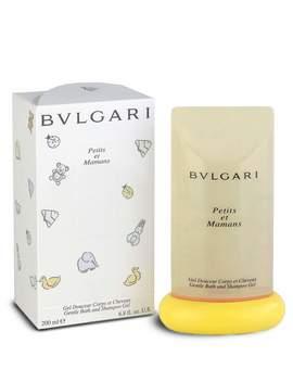 Baby Shampoo by Bvlgari