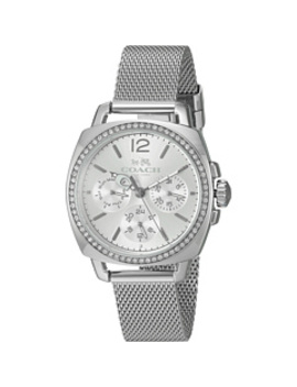 Boyfriend 34mm Mesh Watch by Coach