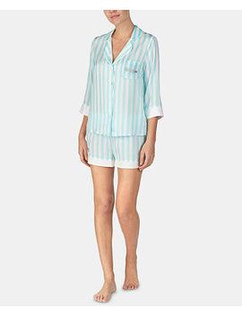 Bride & Wifey Pajama Set by Betsey Johnson