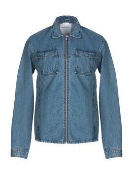 Anerkjendt Denim Jacket   Jeans And Denim by Anerkjendt