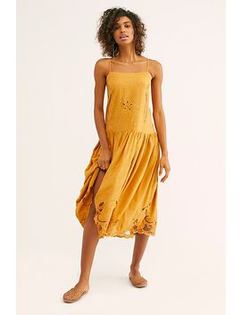 Georgie Midi Dress by Free People