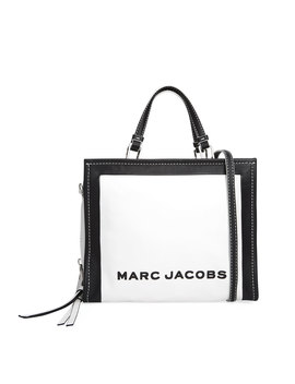 The Box Shopper 29 Tote Bag by Marc Jacobs