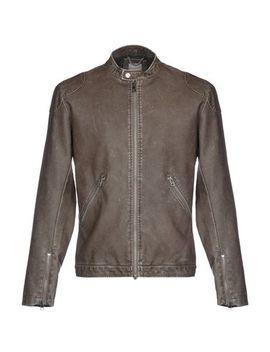 Sseinse Biker Jacket   Coats & Jackets by Sseinse