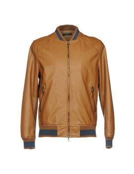 Daniele Alessandrini Bomber   Coats & Jackets by Daniele Alessandrini