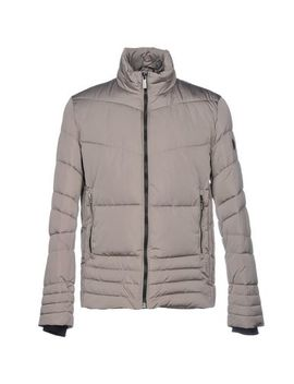 Sseinse Synthetic Padding   Coats & Jackets by Sseinse