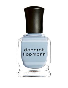 Blue Orchid Nail Polish by Deborah Lippmann