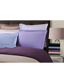 Heritage 3000 Series 2 Line Embroidery Duvet Set By Superior by Hayneedle