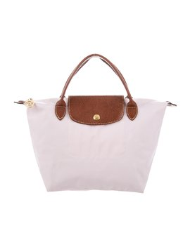 Mini Le Pliage Tote by Longchamp