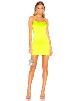 Nelle Mini Dress by Alice + Olivia