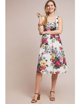Amelia Dress by Anthropologie