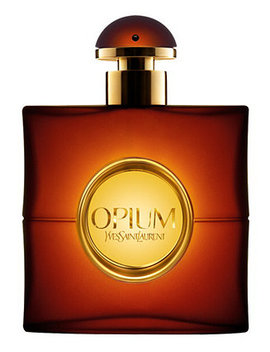 Opium By Perfume For Women Collection by Yves Saint Laurent