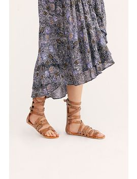 Seneca Gladiator Sandal by Free People