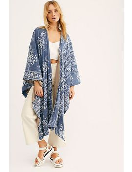 Melisa Shawl by Free People