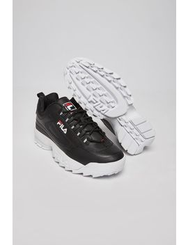 Men's Disruptor 2 No Sew by Fila