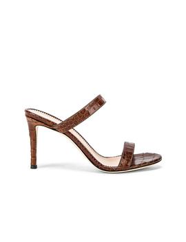 Basic Heel by Giuseppe Zanotti