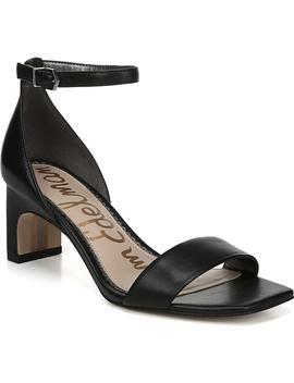 Holmes Ankle Strap Sandal by Sam Edelman