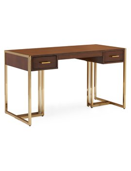 Mo Drn Glam Marion Desk by Mo Drn
