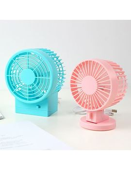 Cute Essentials   Usb Fan by Cute Essentials