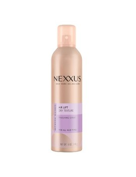 Nexxus Between Washes Air Lift Finishing Spray   5oz by Shop Collections