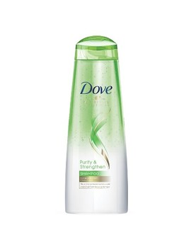 Dove Beauty Nutritive Solutions Purify & Strengthen Shampoo   12 Fl Oz by Dove Beauty
