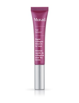 Rapid Collagen Lip Infusion by Murad