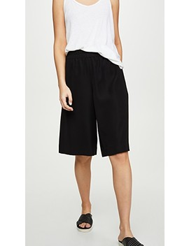 Pull On Shorts by Vince