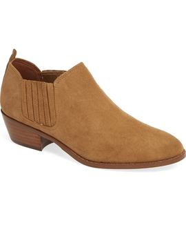 Devon Bootie by Coach
