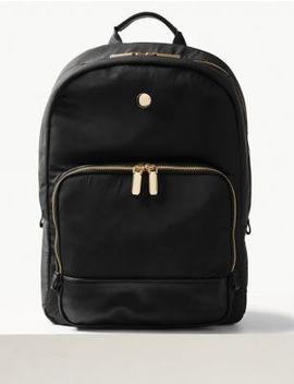 Laptop Backpack by Marks & Spencer