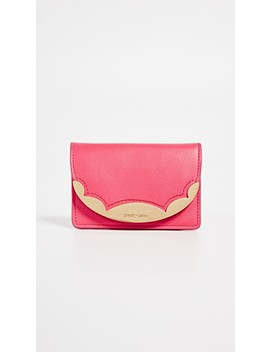 Brady Short Wallet by See By Chloe