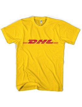 Dhl Unisex T Shirt Alle Größen Farben by Revolver Tees