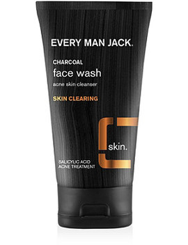 Online Only Charcoal Face Wash Skin Clearing by Every Man Jack