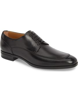 Hugo Boss Portland Apron Toe Derby by Boss
