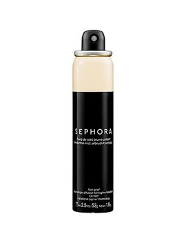 Perfection Mist Airbrush Foundation Fair by Sephora Collection