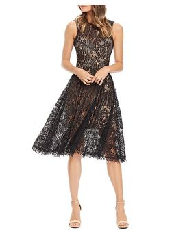 Shane Lace Dress by Dress The Population