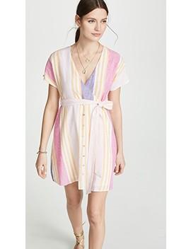 Kairi Dress by Line & Dot