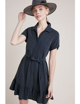 Paige Callan Shirtdress by Paige