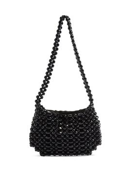 Bey Chunky Beaded Shoulder Bag by Topshop