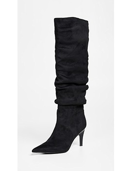 Brutish Point Toe Boots by Jeffrey Campbell