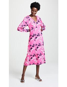 Alannah Dress by Tanya Taylor