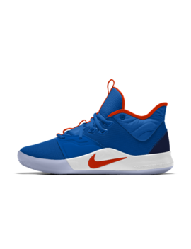 Pg 3 By You by Nike
