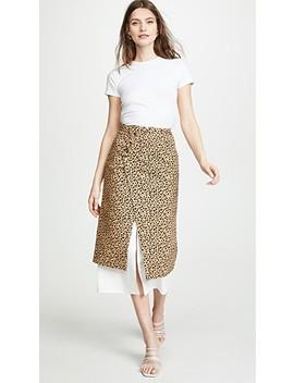 Steffi Skirt by Rejina Pyo