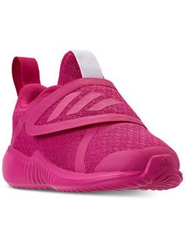 Toddler Girls' Forta Run Running Sneakers From Finish Line by Adidas