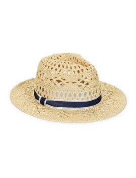 Openweave Straw Rancher Hat by Hat Attack