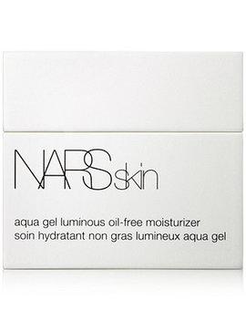 Aqua Gel Luminous Oil Free Moisturizer, 1.8 Oz. by Nars