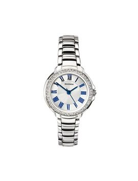 Sekonda   Ladies Silver Analogue Bracelet Watch 2777.28 by Sekonda