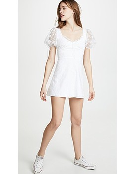 Felix Mini Dress by For Love & Lemons