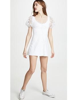 Felix Mini Dress by For Love & Lemons